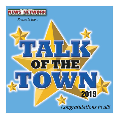 Delco Daily Times - Special Sections - Talk of the Town - 2019