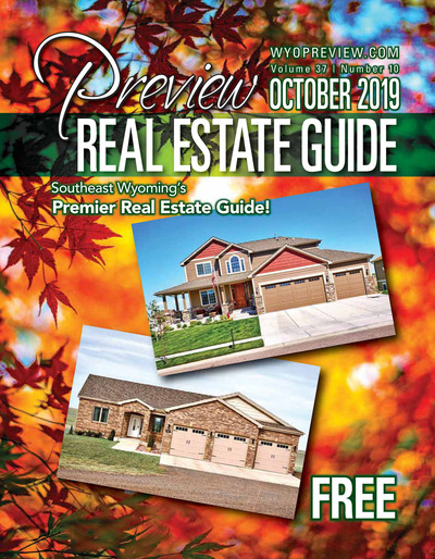 Preview Real Estate Guide - October 2019
