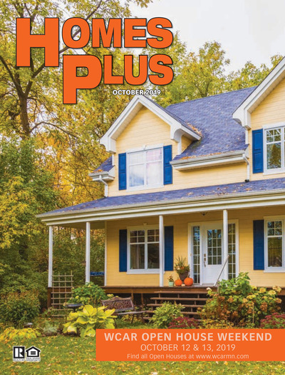 Homes Plus - October 2019
