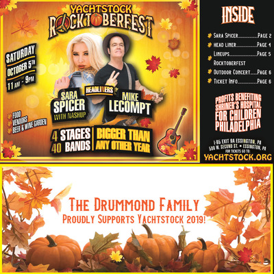 Delco Daily Times - Special Sections - Rocktoberfest