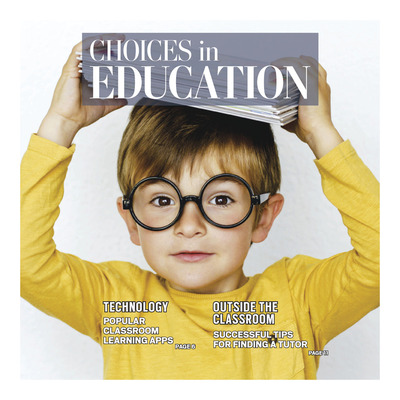 Macomb Daily - Special Sections - Choices in Education