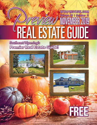 Preview Real Estate Guide - November 2019
