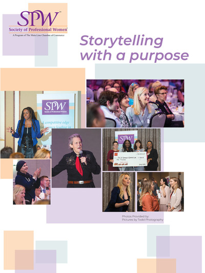 Mainline Media News Special Sections - Society of Professional Women