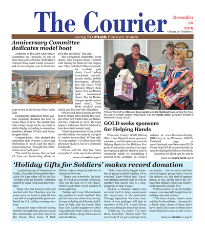 Delmarva Courier - Nov 20, 2019