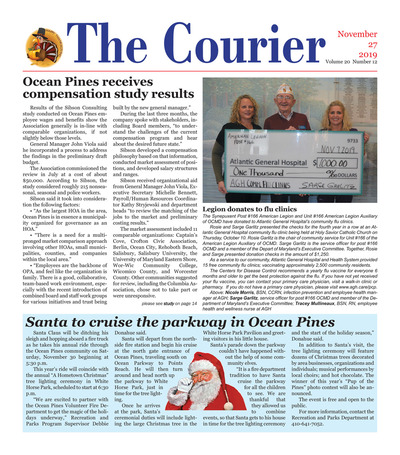Delmarva Courier - Nov 27, 2019