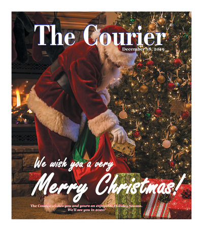 Delmarva Courier - Dec 18, 2019