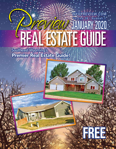 Preview Real Estate Guide - January 2020