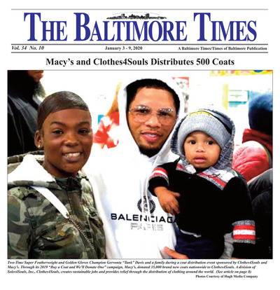 Baltimore Times - Jan 3, 2020