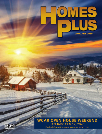 Homes Plus - January 2020