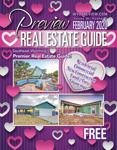 Preview Real Estate Guide - February 2020