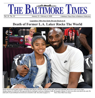 Baltimore Times - Jan 31, 2020