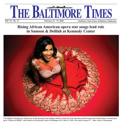 Baltimore Times - Feb 21, 2020