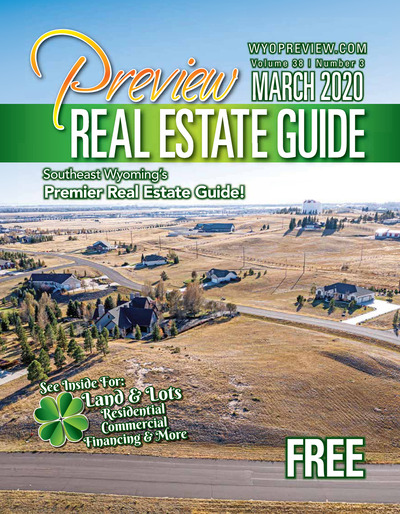 Preview Real Estate Guide - March 2020