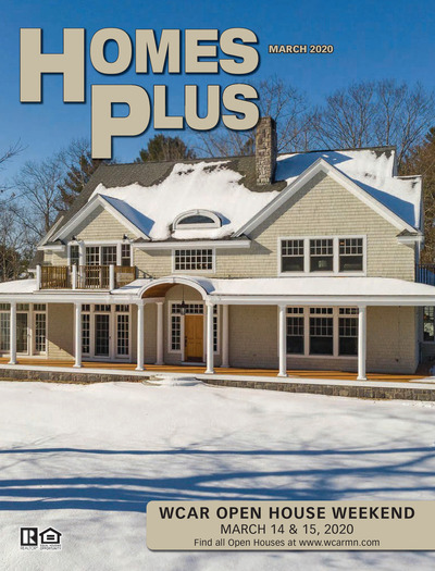 Homes Plus - March 2020