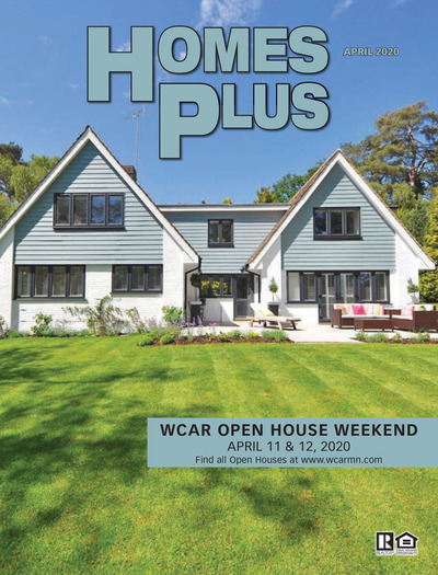 Homes Plus - April 2020