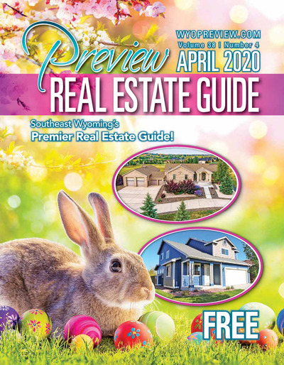 Preview Real Estate Guide - April 2020