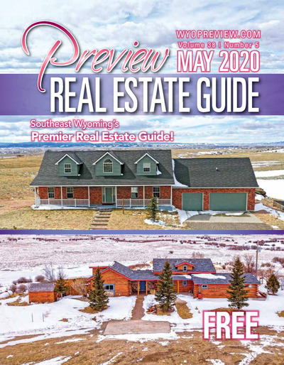 Preview Real Estate Guide - May 2020