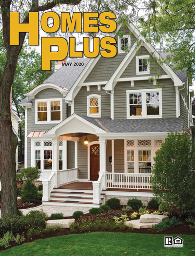 Homes Plus - May 2020