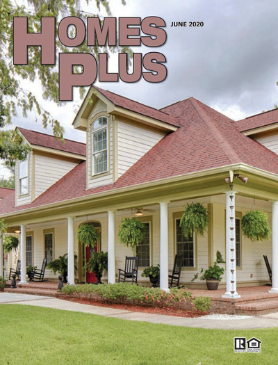 Homes Plus - June 2020