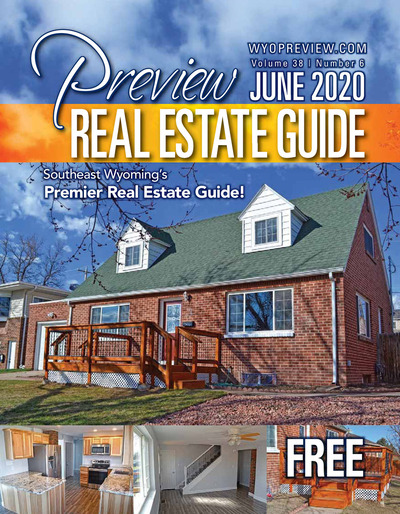 Preview Real Estate Guide - June 2020