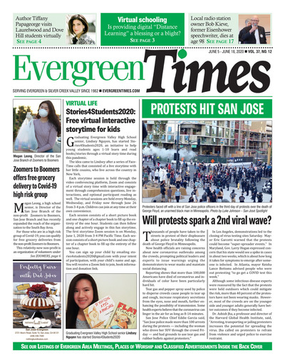 Evergreen Times - Jun 5, 2020