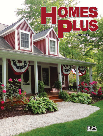Homes Plus - July 2020