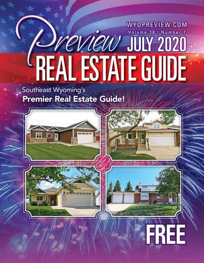 Preview Real Estate Guide - July 2020