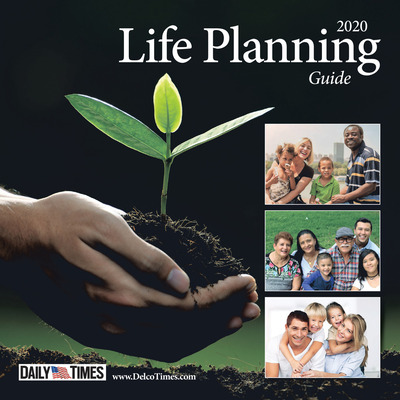 Delco Daily Times - Special Sections - Life Planning Guide