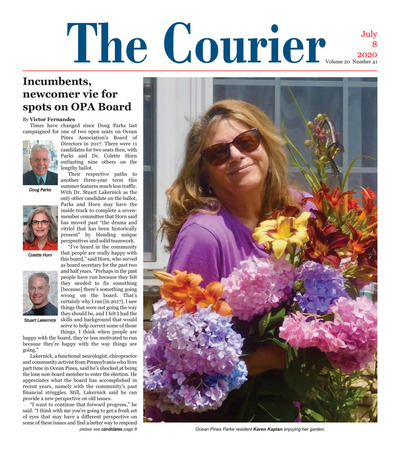 Delmarva Courier - Jul 8, 2020