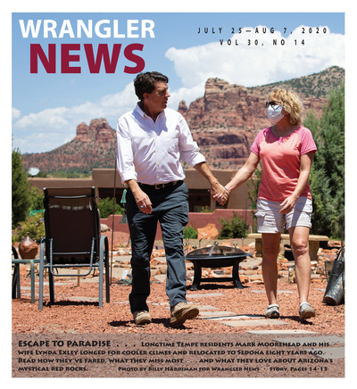 Wrangler News - Jul 25, 2020