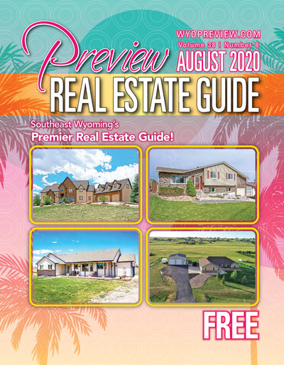 Preview Real Estate Guide - August 2020