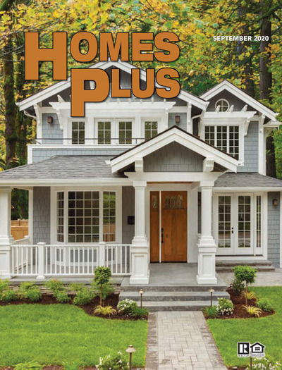 Homes Plus - September 2020
