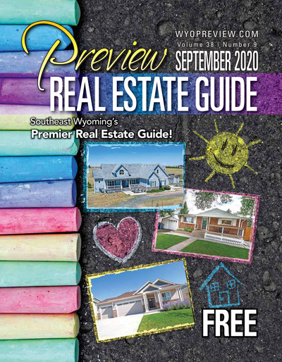 Preview Real Estate Guide - September 2020