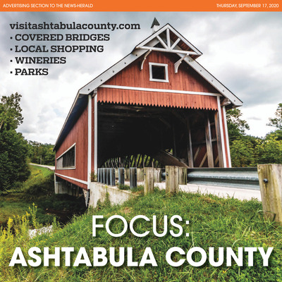 News-Herald - Special Sections - Focus Ashtabula County - Sep 17, 2020