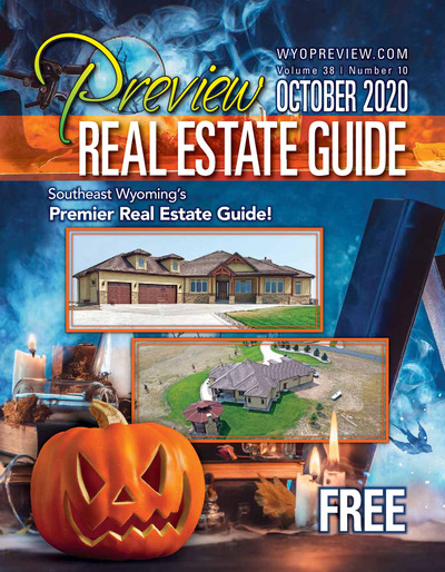 Preview Real Estate Guide - October 2020