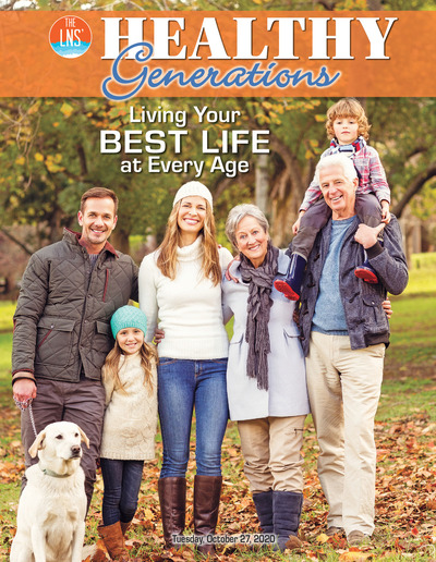 Lakes News Shopper - Healthy Generations