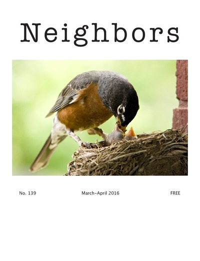 Neighbors Paper - March 2016