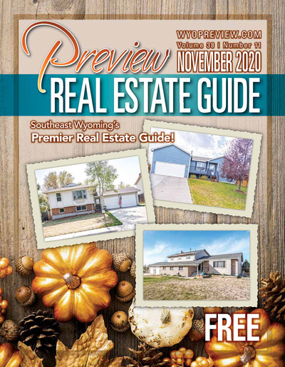 Preview Real Estate Guide - November 2020