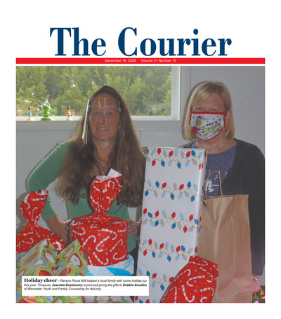 Delmarva Courier - Dec 16, 2020