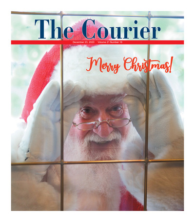 Delmarva Courier - Dec 23, 2020