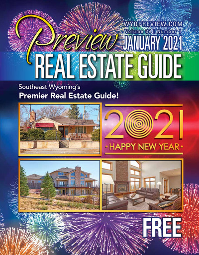 Preview Real Estate Guide - January 2021