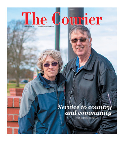 Delmarva Courier - Jan 13, 2021