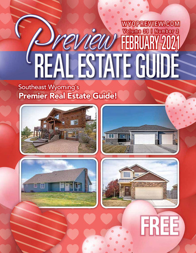 Preview Real Estate Guide - February 2021