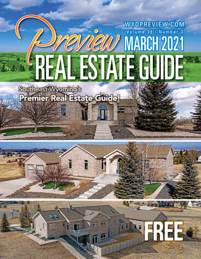 Preview Real Estate Guide - March 2021