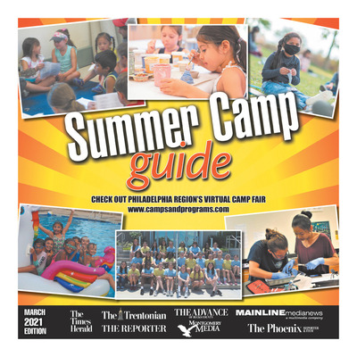 Montgomery Media - Special Sections - Summer Camp Guide