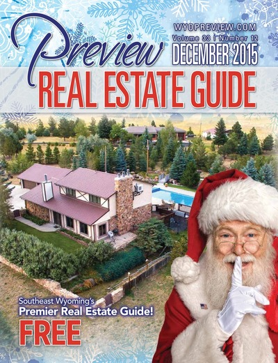 Preview Real Estate Guide - December 2015