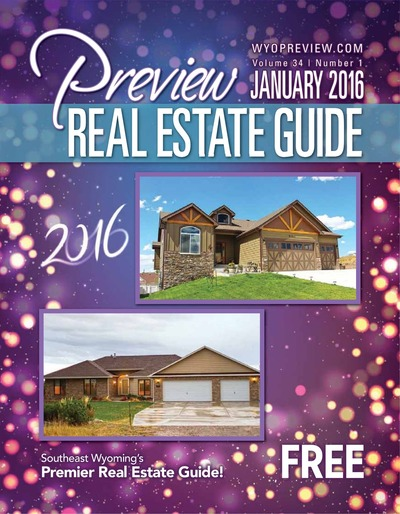 Preview Real Estate Guide - January 2016