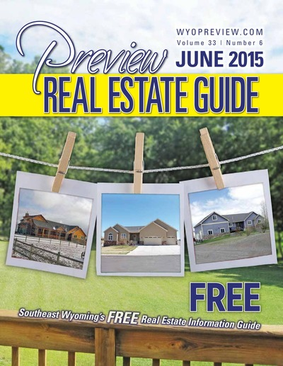Preview Real Estate Guide - June 2015