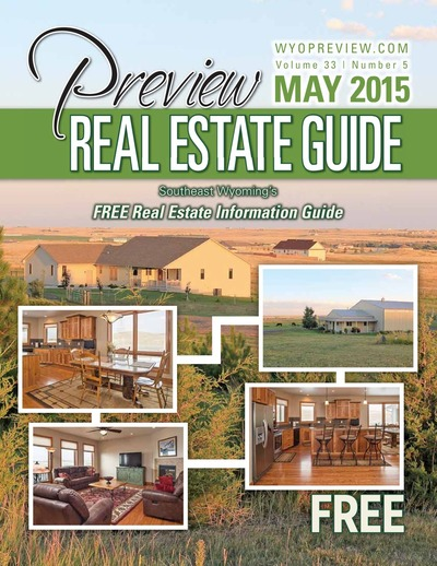 Preview Real Estate Guide - May 2015