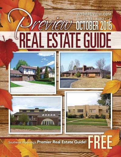 Preview Real Estate Guide - October 2015